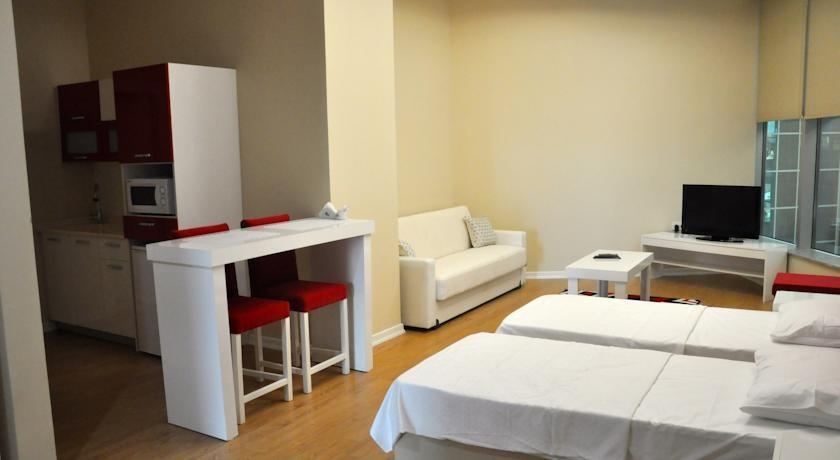 AVM Apart Otel
