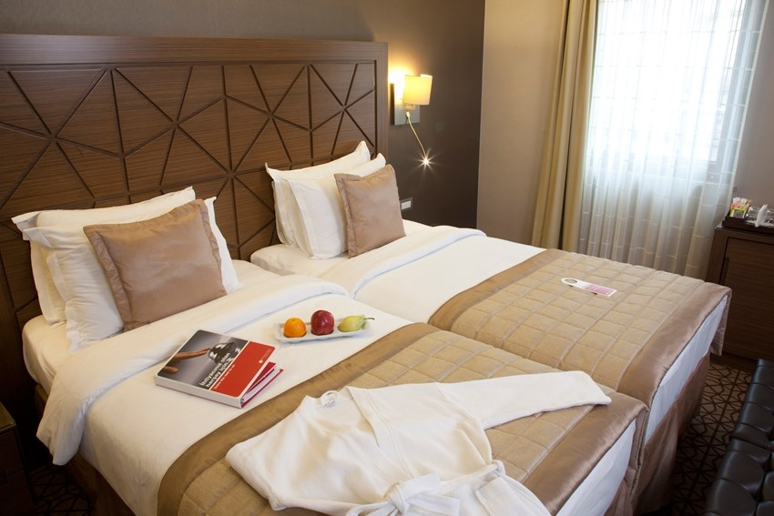 Ramada Istanbul Taksim Hotel