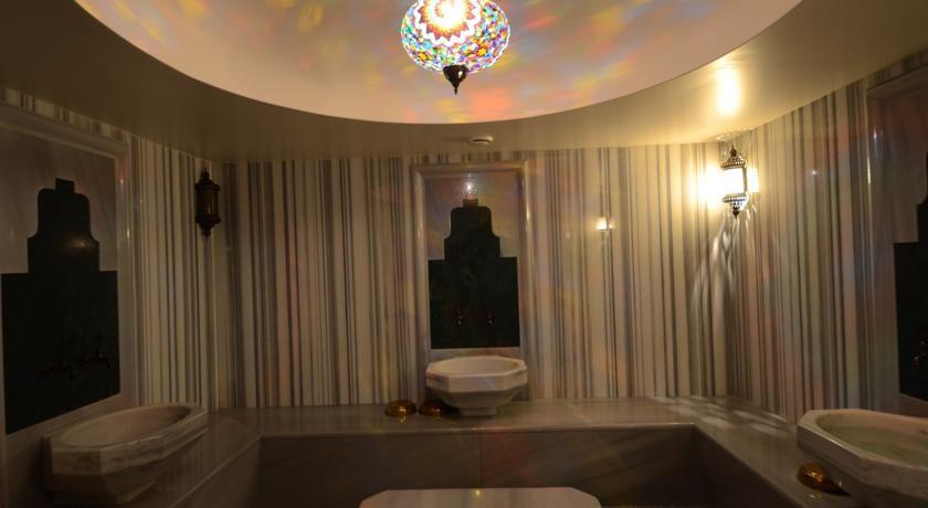 Innpera Istanbul Hotel
