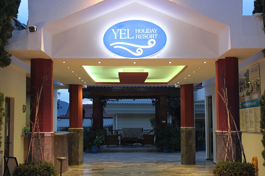 Yel Holiday Resort Hotel
