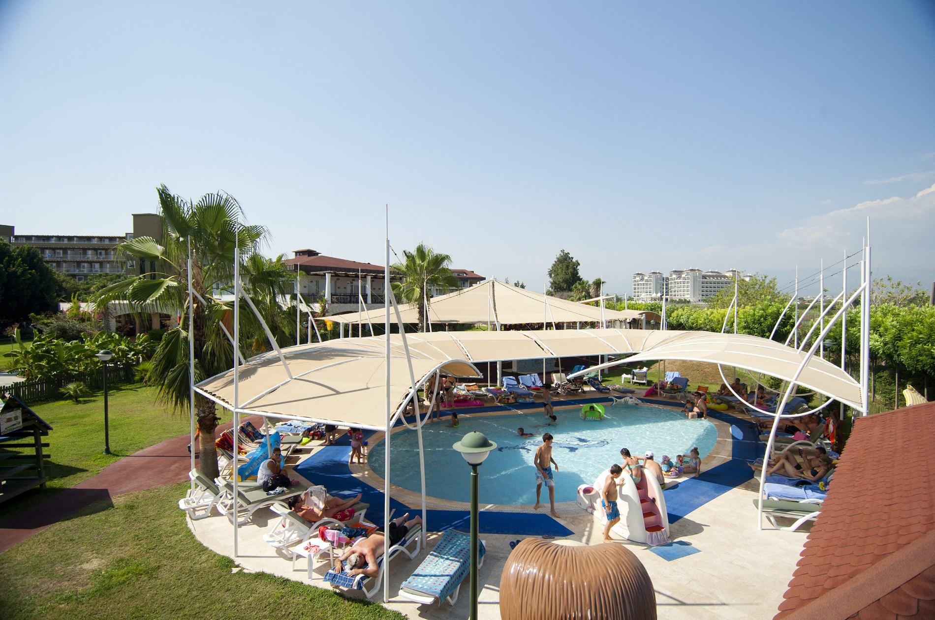 Otium Eco Club Hotel