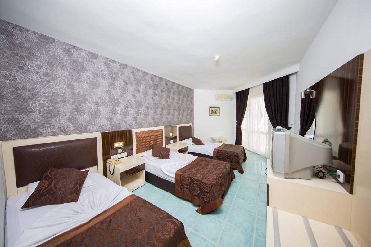 Klas Hotel Alanya