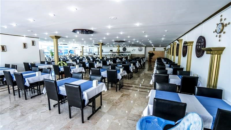 Elysium Elite Hotel