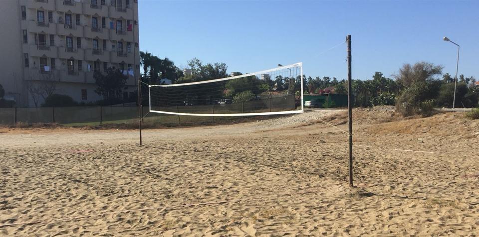 Limoncello Konaklı Beach