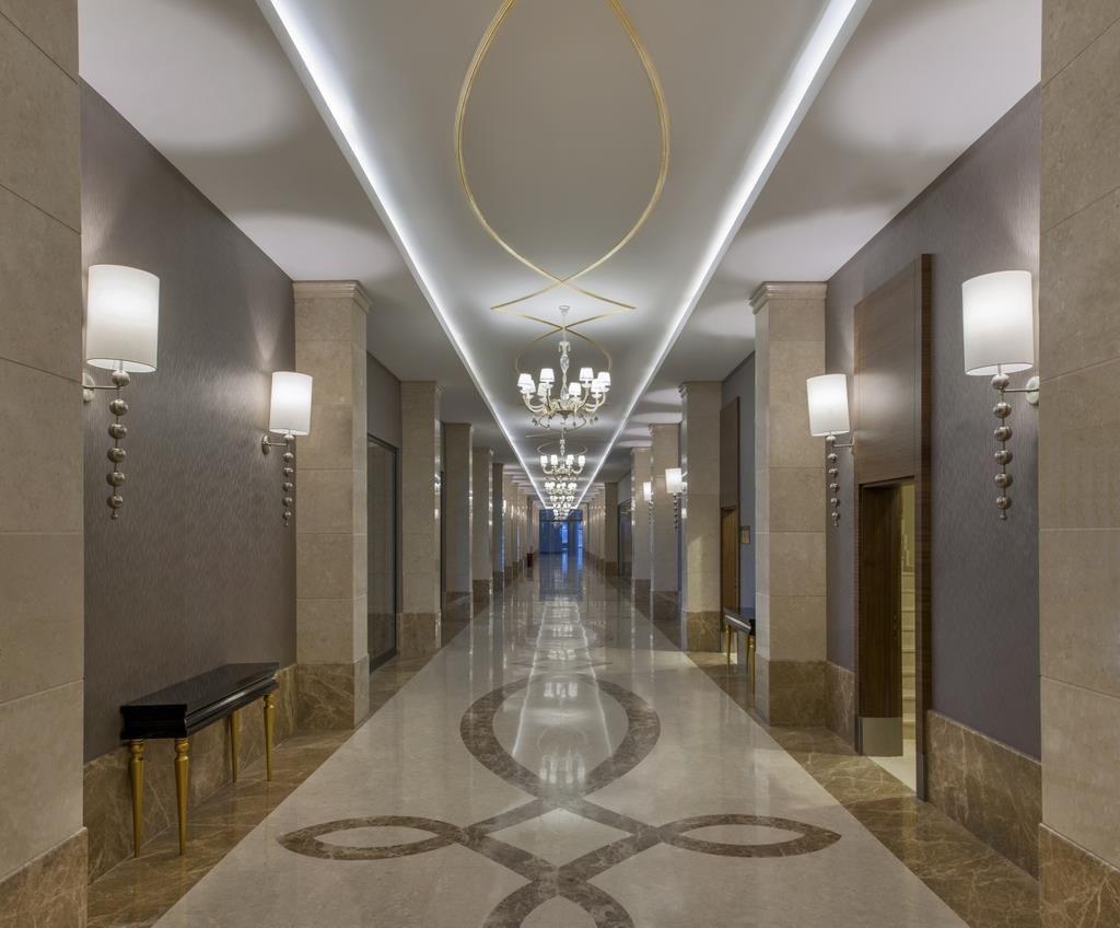 Akrones Termal Hotel