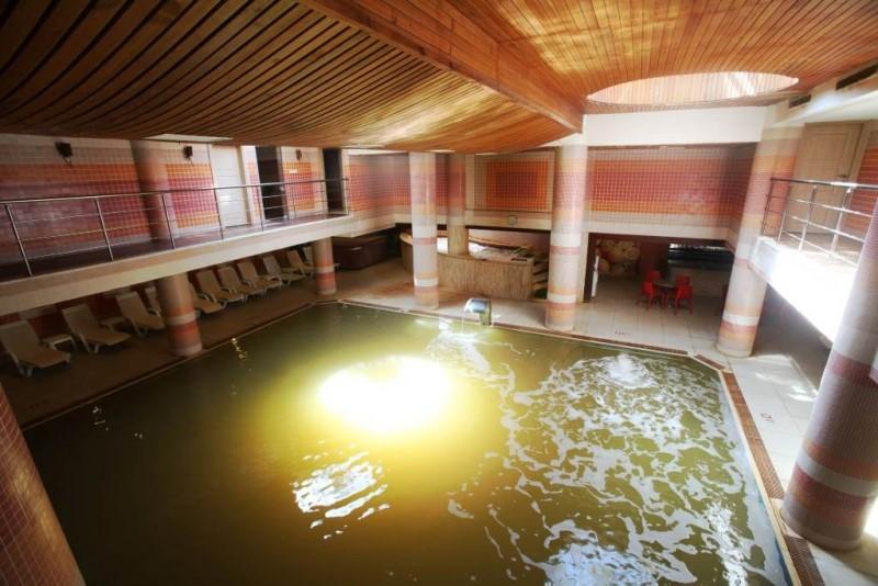 Pırıl Hotel Thermal Beauty & Spa