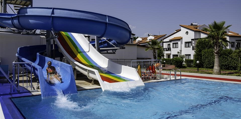 Tui Fun & Sun River Resort Belek