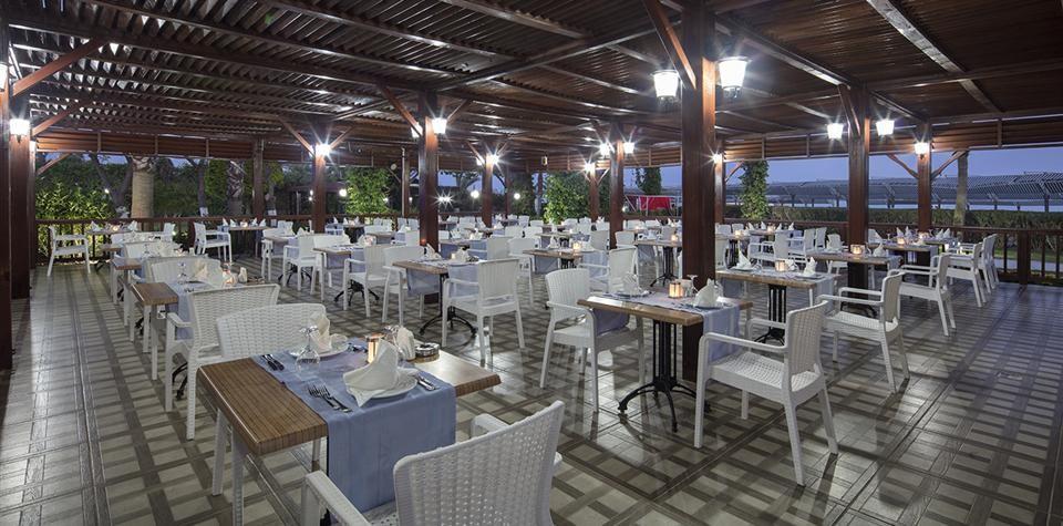 Aydınbey Famous Resort Hotel