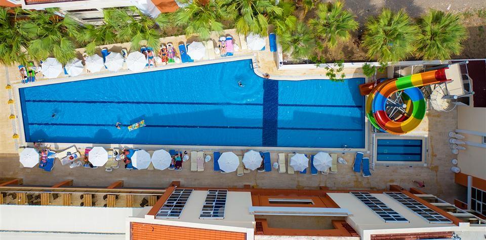Iko Garden Resort (Ex. İko Melisa Garden)