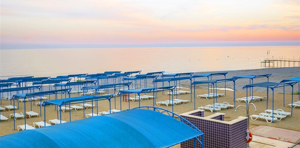 Limoncello Sandy Beach (Ex. Inova Beach)